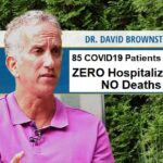 FTC Shuts Down Dr. Brownstein's Blog for Explaining How He was Curing COVID-19 Patients